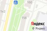 Схема проезда до компании iМаг в Архангельске