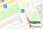 Схема проезда до компании Киоск фастфуда в Архангельске