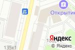 Схема проезда до компании Алоэ в Архангельске