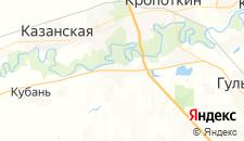 Отели города Новоукраинское на карте