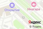 Схема проезда до компании Букинист в Архангельске