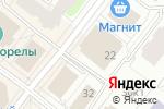 Схема проезда до компании Восхождение в Архангельске