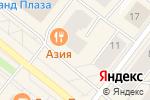 Схема проезда до компании LTB в Архангельске