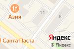 Схема проезда до компании Банкомат, Почта Банк, ПАО в Архангельске