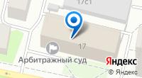 Компания МастерГрад на карте