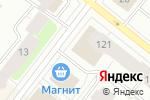 Схема проезда до компании Минбанк, ПАО в Архангельске