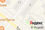 Схема проезда до компании Магазин сантехники в Архангельске