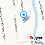Кофе-мастер на карте Архангельска