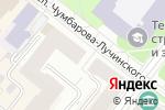 Схема проезда до компании Фермерский магазин на Чумбаровке в Архангельске