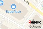 Схема проезда до компании Sundae Cafe в Архангельске