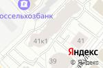 Схема проезда до компании Артстудия в Архангельске