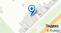 Компания Реал на карте