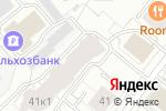 Схема проезда до компании Enjoy в Архангельске