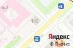Схема проезда до компании Магазин овощей и фруктов в Архангельске