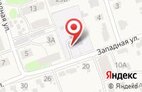 Схема проезда до компании Детский сад №2 в Боголюбово