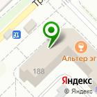 Местоположение компании ОDЕВАЙ`S