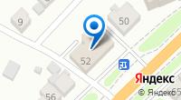 Компания Отрада на карте