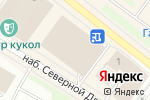 Схема проезда до компании Переводка в Архангельске