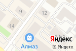 Схема проезда до компании Vainer tattoo studio в Архангельске