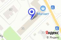 Схема проезда до компании ВЕТЕРИНАРНАЯ ЛЕЧЕБНИЦА в Архангельске