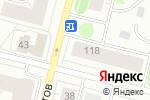 Схема проезда до компании Beer House в Архангельске