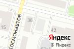 Схема проезда до компании Центр социальной адаптации для лиц без определенного места жительства и занятий в Архангельске