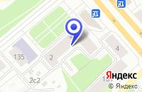 Схема проезда до компании ХОЗЯЙСТВЕННЫЙ МАГАЗИН ТОРГИНВЕНТАРЬ в Архангельске