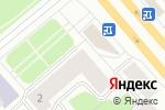 Схема проезда до компании Магазин чая и кофе в Архангельске