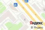 Схема проезда до компании Антикварный магазин в Архангельске
