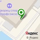 Местоположение компании АрхИдея