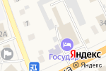 Схема проезда до компании Жемчужина в Боголюбово