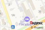Схема проезда до компании 33 Непоседы в Боголюбово