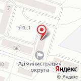 Администрация Маймаксанского территориального округа