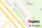Схема проезда до компании Bene Valete! в Архангельске