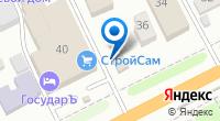 Компания Медилон Фармимэкс на карте