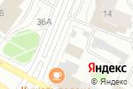 Схема проезда до компании Мастерская по изготовлению ключей в Архангельске