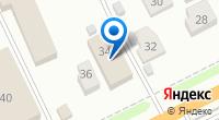 Компания Довольный клиент на карте