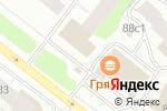 Схема проезда до компании Пирог и штрудель в Архангельске