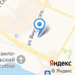 Ваш дом на карте Архангельска