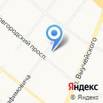 Семь веков на карте Архангельска