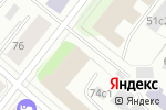 Схема проезда до компании Тракт-Архангельск в Архангельске
