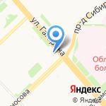 Товары для дома на карте Архангельска