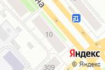 Схема проезда до компании Товары для дома в Архангельске