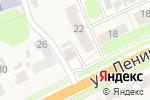 Схема проезда до компании Винная лавка в Боголюбово