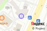 Схема проезда до компании Пресс-Принт в Архангельске