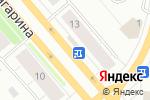 Схема проезда до компании Центр Денежной Помощи в Архангельске
