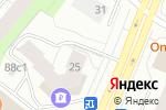 Схема проезда до компании Стоматология в Архангельске