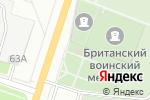Схема проезда до компании Часовня пророка Божия Илии в Архангельске