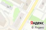 Схема проезда до компании Аптека29.ру в Архангельске