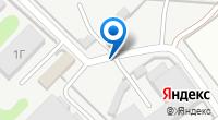 Компания КухниАрт на карте